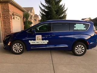 transportation services, by dawn's early light home care services, home care services, lansing